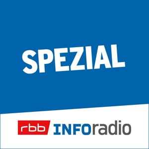 Podcast Inforadio Spezial | Inforadio - Besser informiert.