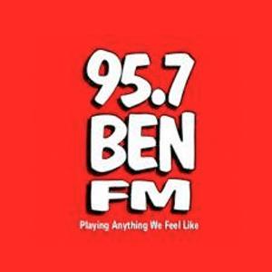 Radio WBEN-FM - 95.7 Ben FM