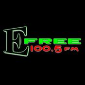 Radio KEFC-LP - E-Free 100.5 FM