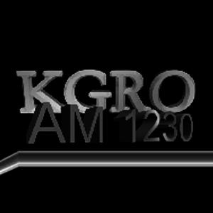 Radio KGRO 1230 AM