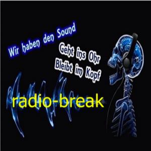 Radio radio-break