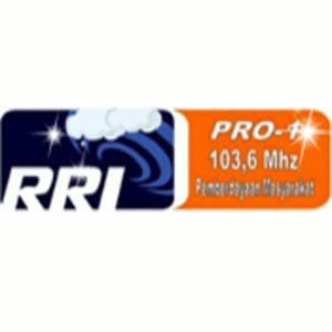 RRI Pro 1 Tual FM 103.6