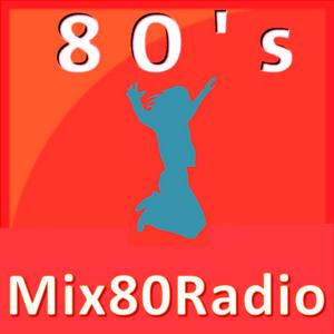 Mix80Radio