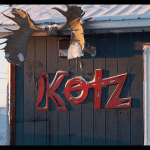 Radio KOTZ-AM 720