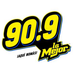 Radio La Mejor 90.9