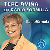 Podcast Tere Aviña en Fórmula