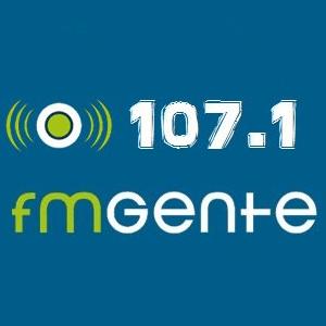 Radio FM Gente 107.1 FM