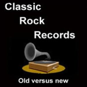 Radio Classic Rock Records