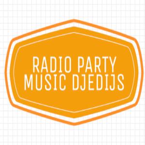 Radio RADIO PARTY MUSIC DJEDIJS LIVE