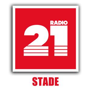 Radio RADIO 21 - Stade