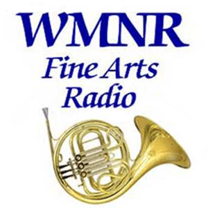Radio WMNR - Fine Arts Radio 88.1 FM