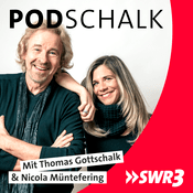 Podcast Podschalk