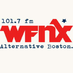 Radio 101.7 WFNX