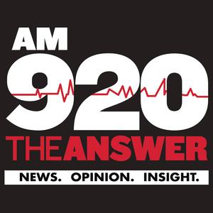 Radio WGKA - The Answer 920 AM