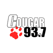 Radio WQGR - Cougar 93.7 FM