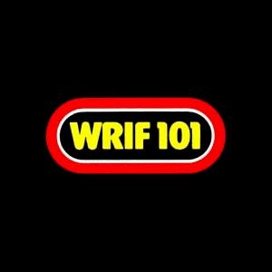 Radio 101 WRIF