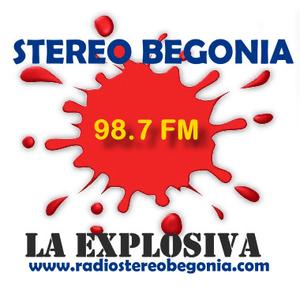 Radio Stereo Begonia 98.7 FM