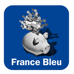 Podcast France Bleu Touraine - la Touraine qui réussit