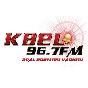 Radio KBEL 96.7 FM - Real Country Variety