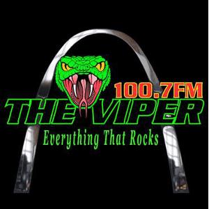 Radio KFNS-FM - The Viper 100.7 FM