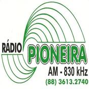 Radio Rádio Pioneira AM 830 kHz