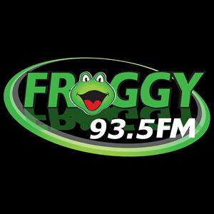 Radio WFDZ - Froggy 93.5 FM