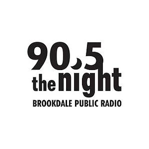 Radio WBJB - 90.5 The Night