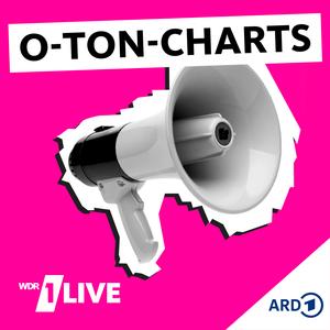 Podcast 1LIVE - O-Ton-Charts