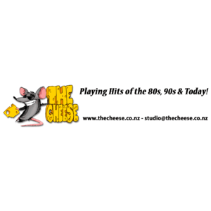 The Cheese 87.9FM