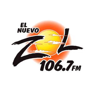 Radio WXDJ - El Zol 106.7 FM