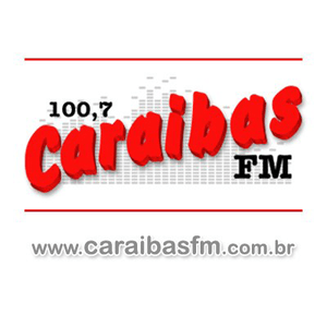 Radio Caraibas 100.7 FM