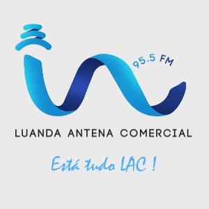 Radio LAC - Luanda Antena Comercial 95.5 FM