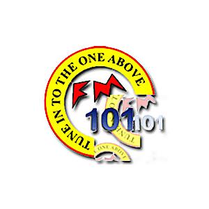 FM 101 Peshawar