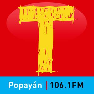 Radio Tropicana Popayán 106.1 fm