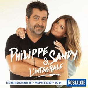 Podcast Nostalgie - L'intégrale de Philippe et Sandy