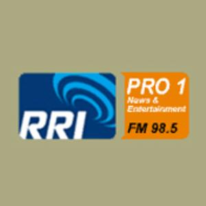 Radio RRI Pro 1 Sumenep FM 98.5