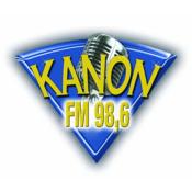 Radio Kanon FM 98.6