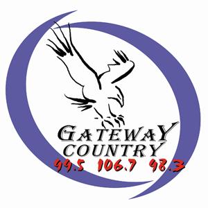 Radio KGTW - Gateway Country 106.7 FM