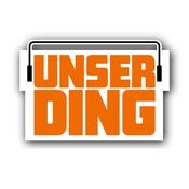 Radio UNSERDING Schwarz