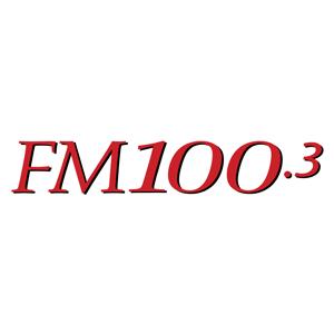 Radio KSFI 100.3 FM