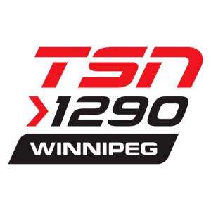 Radio CFRW TSN 1290 Winnipeg