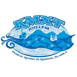 Radio KMXT-FM 100.1