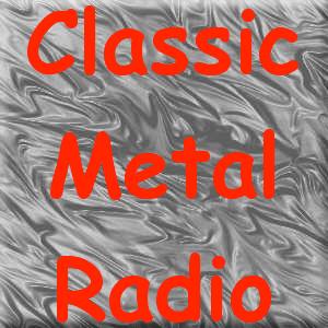Radio Classic Metal Radio