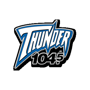 Radio WGRX - Thunder 104.5 FM