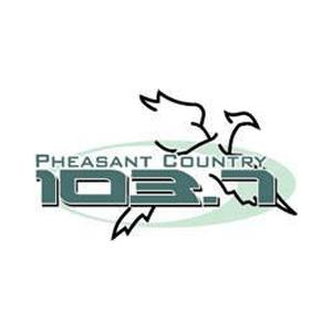 Radio KBWS - Pheasant Country 103.7 FM