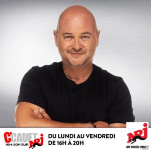 Podcast C'Cauet