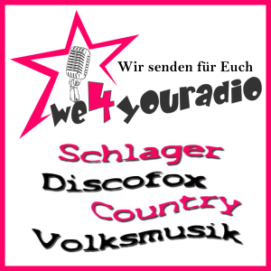 Radio we4youradio