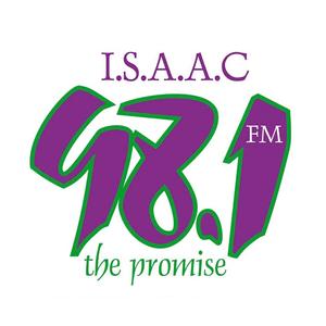 Radio ISAAC 98.1 FM