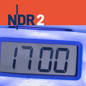 Podcast NDR 2 - Kurier um 5
