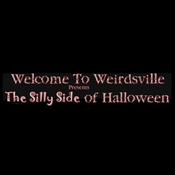 Radio Weirdsville - the silly side of Halloween